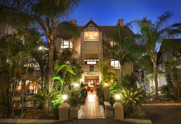 Court Classique Suite Hotel, Pretoria, Exterior