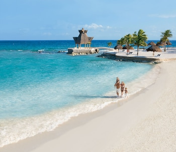 ภาพ Dreams Puerto Aventuras Resort & Spa All Inclusive ใน Puerto Aventuras