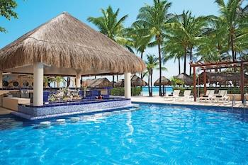 Foto Dreams Puerto Aventuras Resort & Spa di Puerto Aventuras