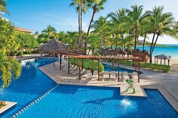 Picture of Dreams Aventuras Riviera Maya - All Inclusive in Puerto Aventuras