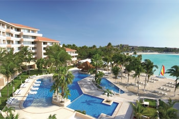 Picture of Dreams Puerto Aventuras Resort & Spa All Inclusive in Puerto Aventuras