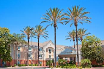 Fotografia hotela (Sonesta Simply Suites Orange County Airport) v meste Santa Ana