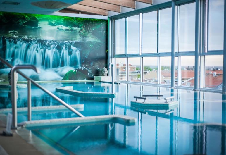 瓦爾伯格亞洲溫泉飯店, 瓦伯格, Spa