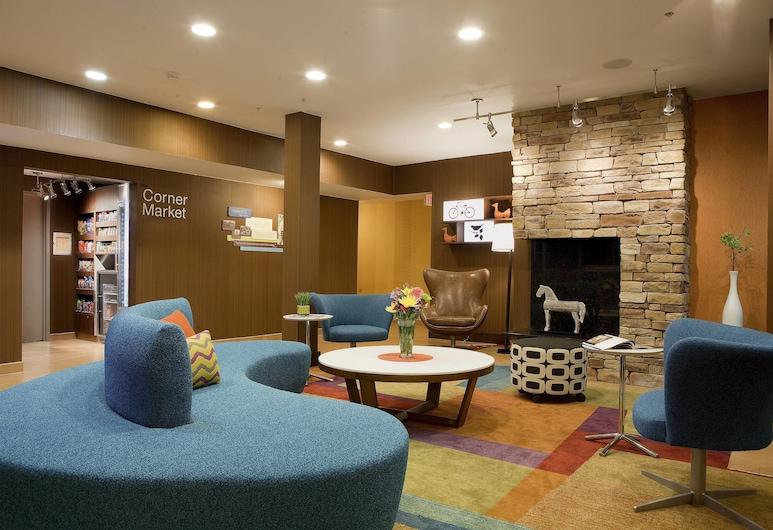 Fairfield Inn & Suites by Marriott Cincinnati Eastgate, Cincinnati