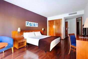 Foto av Hotel Viladomat Managed by Silken i Barcelona