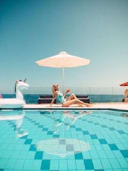 Mynd af Radisson Blu Beach Resort, Milatos Crete í Agios Nikolaos