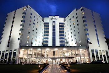Picture of Hilton Sofia in Sofia
