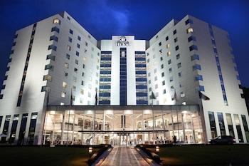 Sofia — zdjęcie hotelu Hilton Sofia