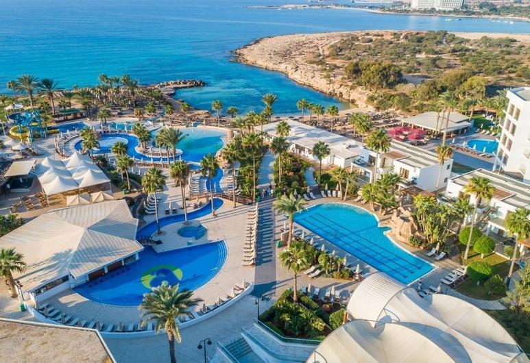 Adams Beach Hotel, Ayia Napa, Pool