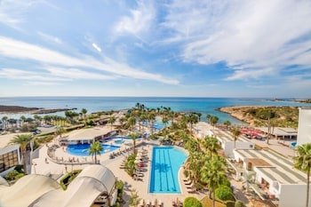 Picture of Adams Beach Hotel in Ayia Napa