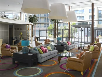 Picture of Radisson Blu Hotel & Spa, Galway in Galway