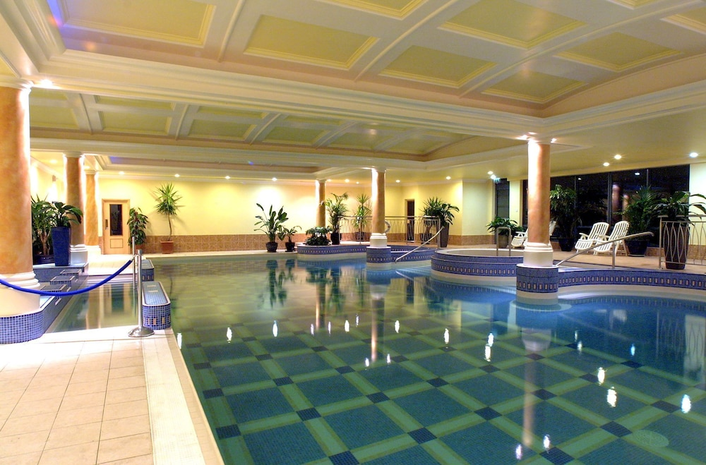 Book radisson blu hotel spa galway galway ireland for Galway hotels with swimming pool