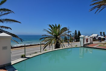 Port Elizabeth bölgesindeki Courtyard Port Elizabeth resmi