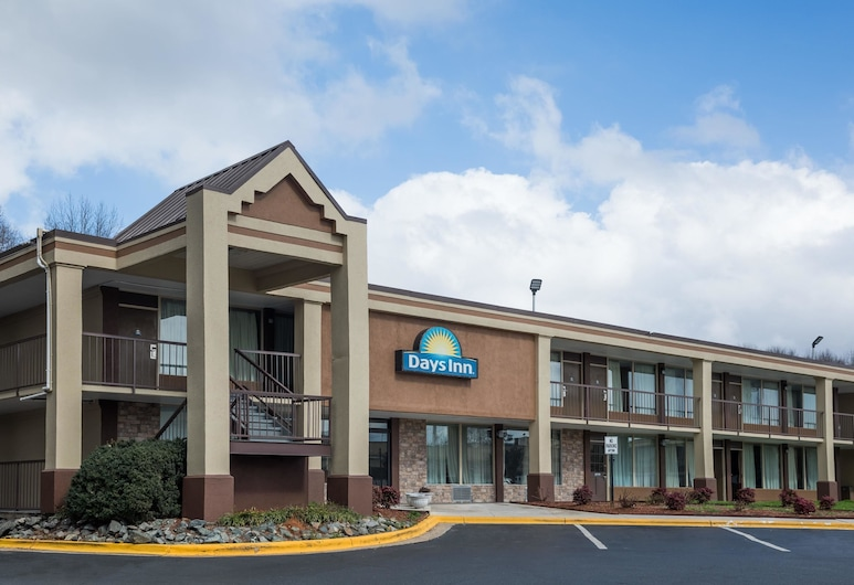 Days Inn by Wyndham Charlotte Airport North, Charlotte