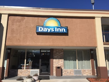 Picture of Days Inn Charlotte Airport North in Charlotte