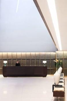 Bild vom SIDE Design Hotel Hamburg in Hamburg