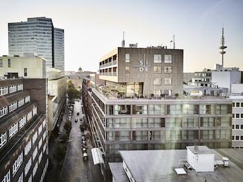 Image de SIDE Design Hotel Hamburg à Hambourg