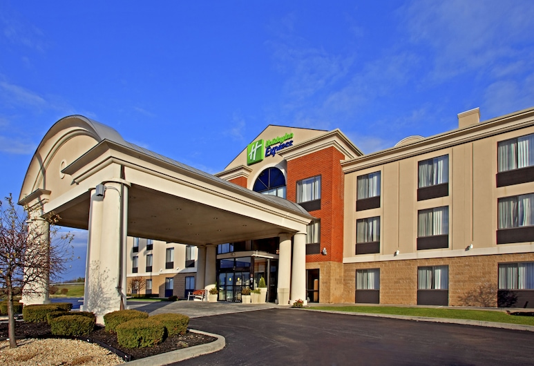 Holiday Inn Express Hotel & Suites East Greenbush, Rensselaer