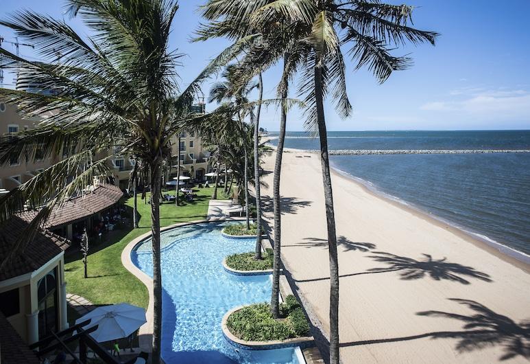 Southern Sun Maputo, Maputo, Property Grounds