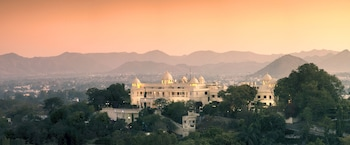 Picture of The Lalit Laxmi Vilas Palace in Udaipur