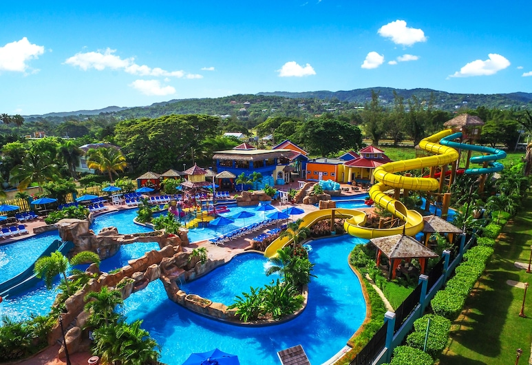 Jewel Runaway Bay Beach Resort & Waterpark - All Inclusive, Runaway Bay, Wasserpark