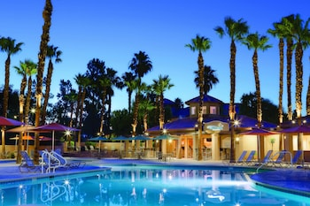 תמונה של Marriott's Desert Springs Villas I בפאלם דזרט