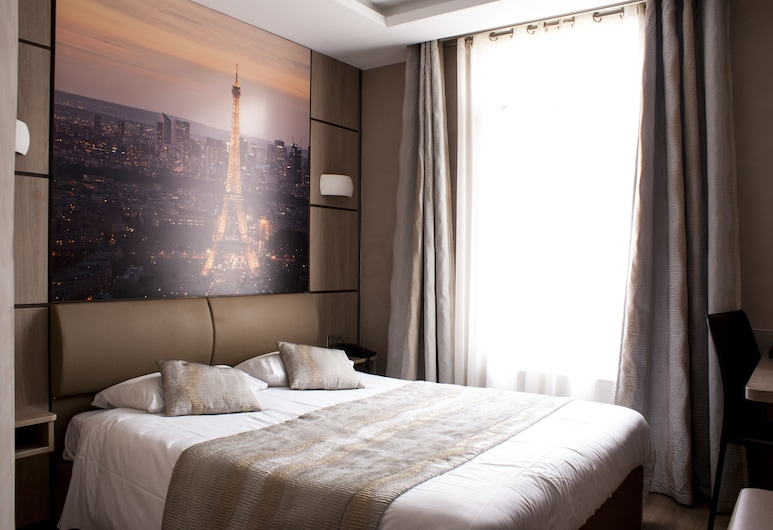 加里納埃菲爾鐵塔酒店, 巴黎