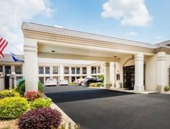Picture of Days Inn Oneonta AL in Oneonta