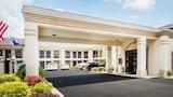 hôtel Oneonta, États-Unis d'Amérique