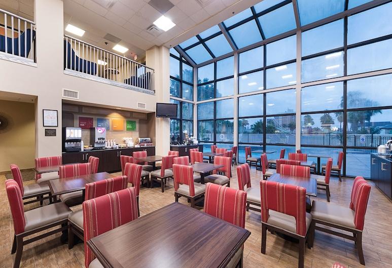 Comfort Suites South Padre Island, South Padre Island, Frühstücksbereich