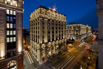 Picture of Hotel St Paul in Montreal