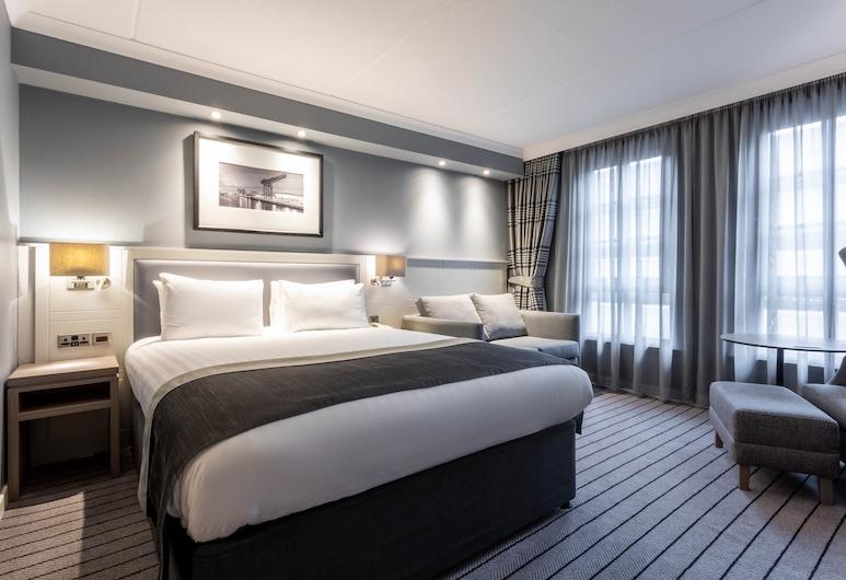 Holiday Inn Glasgow City Centre Theatreland, Glasgow, Executive soba, 1 bračni krevet, za nepušače, Soba za goste