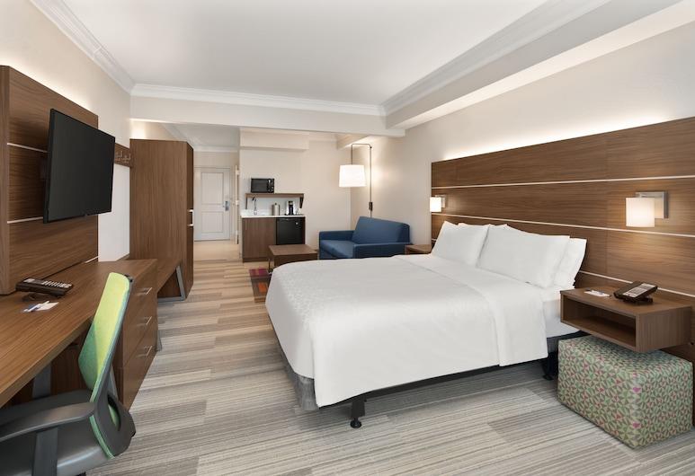 Holiday Inn Express & Suites Byron, Byron, Suite, con acceso para silla de ruedas, para no fumadores (Mobility), Habitación