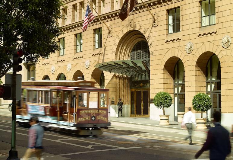 Omni San Francisco Hotel, San Francisco