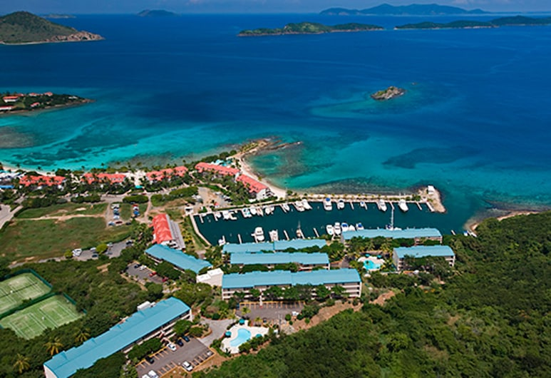 Sapphire Village Resort by Antilles Resorts, St Thomas