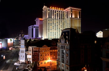 Picture of Caesars Atlantic City Resort & Casino in Atlantic City
