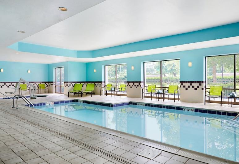 SpringHill Suites by Marriott Richmond North/Glen Allen, Glen Allen