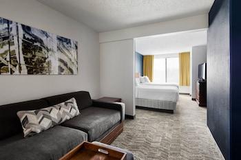 Bild vom SpringHill Suites by Marriott Richmond North/Glen Allen in Glen Allen