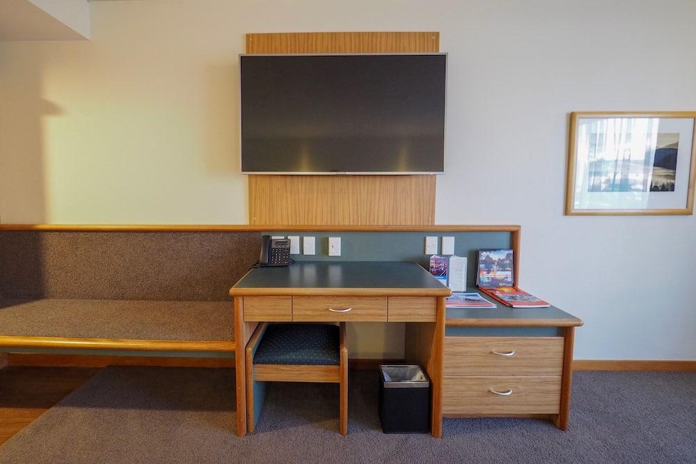 Δωμάτιο - Περιοχή καθιστικού