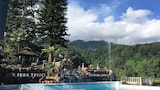 Book this Pool Hotel in Prigen