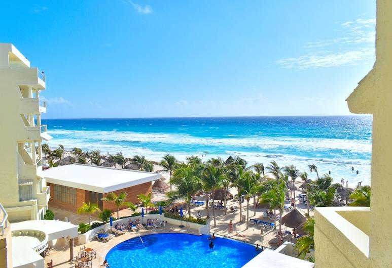 Hotel NYX Cancun, Cancún