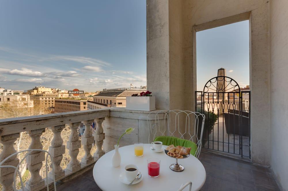 Executive Room - Balcony