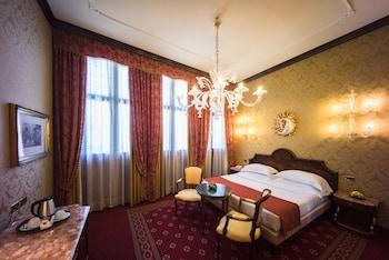 Kuva B4 Bellini Venezia-hotellista kohteessa Venetsia