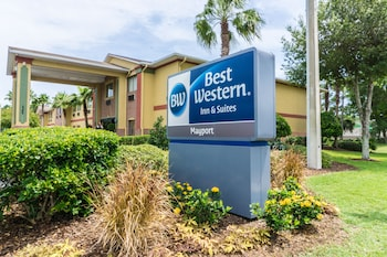 Picture of Best Western Mayport Inn & Suites in Atlantic Beach