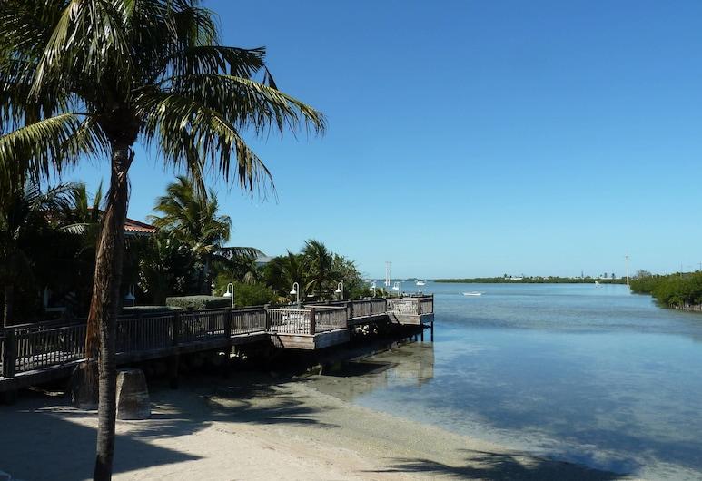 Courtyard by Marriott Key West Waterfront, Key West, Pláž