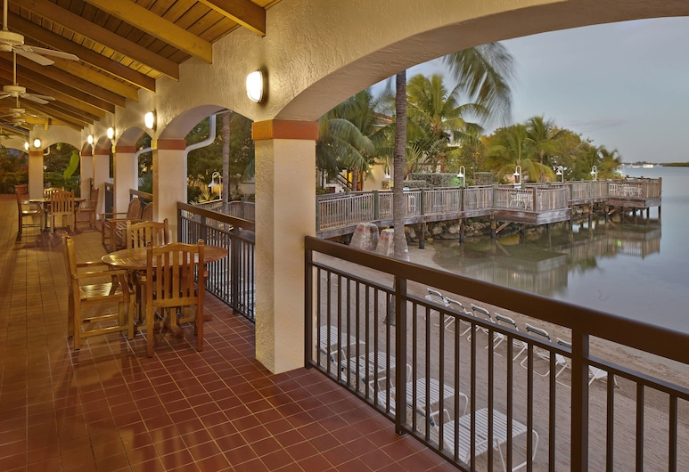 Courtyard by Marriott Key West Waterfront, Key West, Balkon
