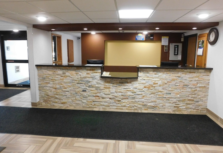Days Inn by Wyndham Mounds View Twin Cities North, Mounds View, Recepción