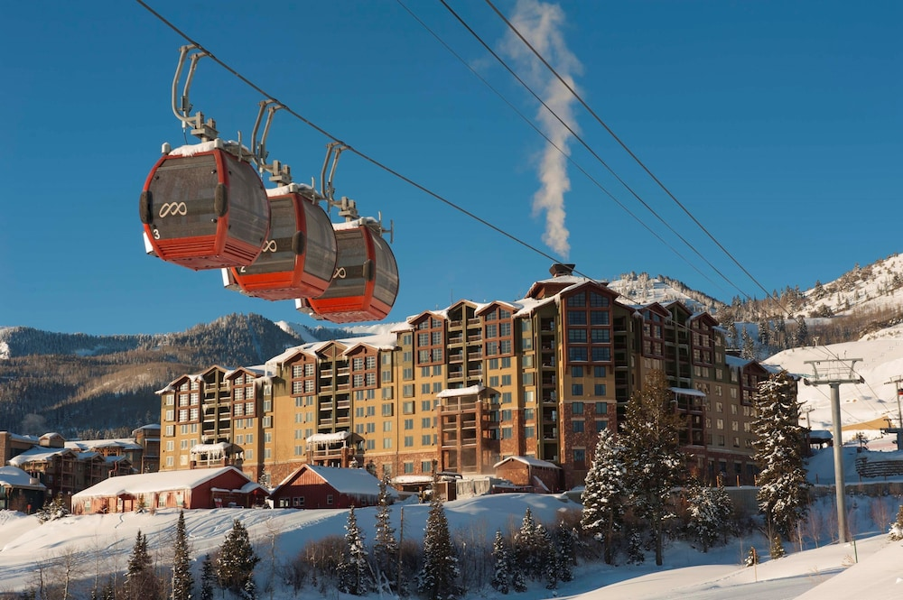 Grand Summit Hotel, Park City - Canyons Village, Park City