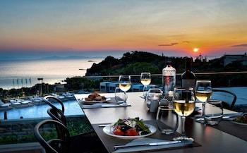 Slika: EverEden Beach Resort Hotel ‒ Saronikos