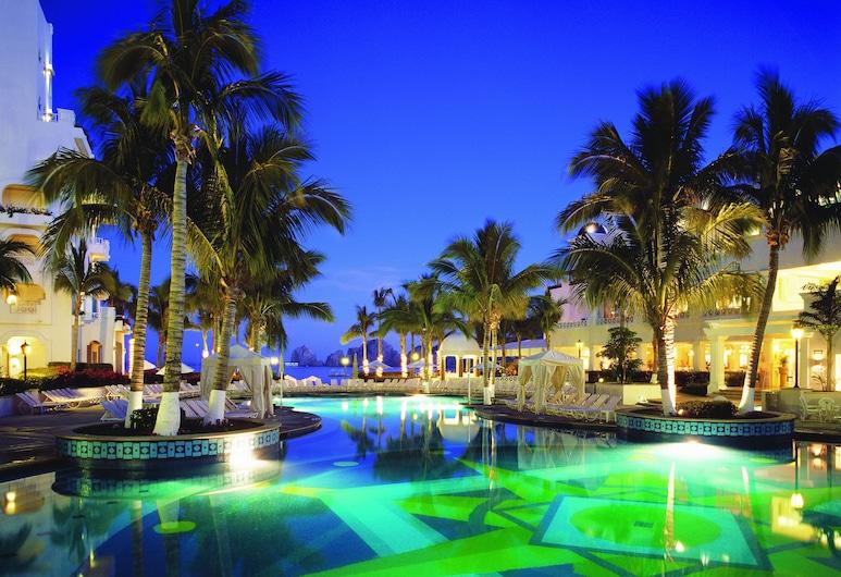 Pueblo Bonito Rose Resort and Spa - All Inclusive, Cabo San Lucas, Venkovní bazén
